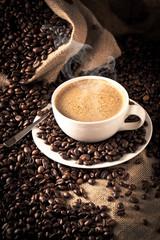 kaffe tasse