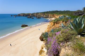 Portugal - Algarve - Praia do Vau