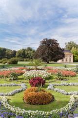 Dresden - Germany - Great Garten