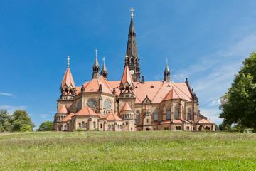 Dresden - Germany - Garnisonskirche