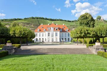 Dresden - Germany - Living in Radebeul