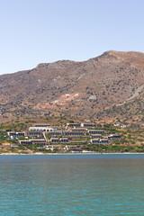 Bay of Elounda, Crete