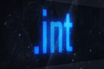 int domain names