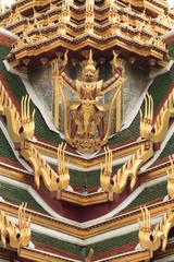 Thai Garuda