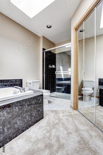 Royal Blue Bathroom Ideas Bathroom Design Astounding