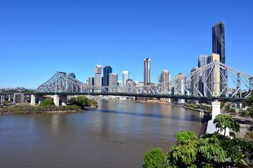 Story Bridge - Brisbane Queensland Australia