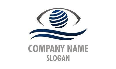 Jupiter Eye Logo
