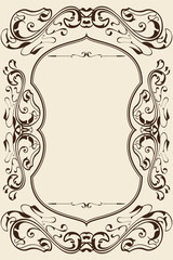 ornate perfect page