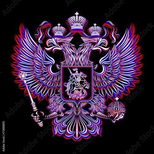 Красивые заставки герб россии на телефон