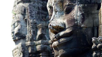 Wall Mural - Angkor