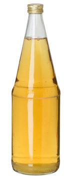 Apfelsaftflasche
