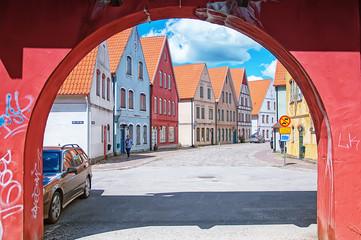 Jakriborg, Sweden 10