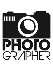 Camera Photographer