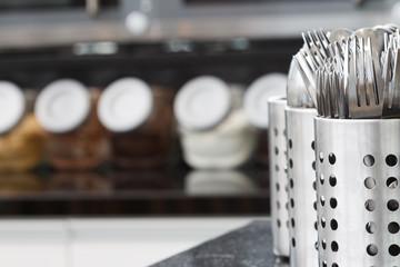 spoon kitchen equipment