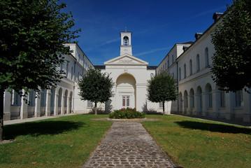 Lycée ancien