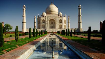 Sticker - Taj Mahal