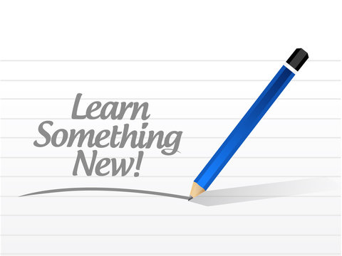 learn something news illustration design