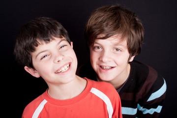 Frères