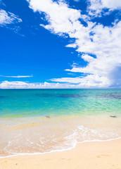 Stormy Scene Heavenly Blue