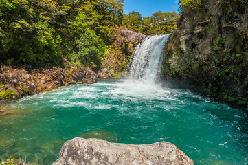 Fototapete - Falls