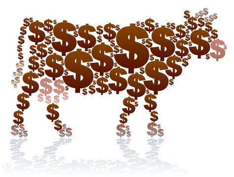 Dollar Cow