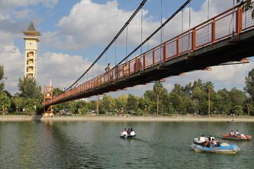 gençlik köprüsü