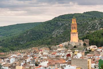 Jérica. Castellón. España
