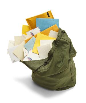Full Mail Bag