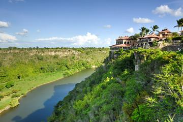 Chavon River, Dominican Republic