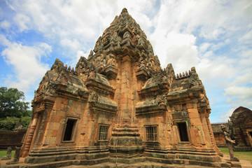 Architecture in Phanonrung Buriram