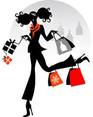Holidays Shopping