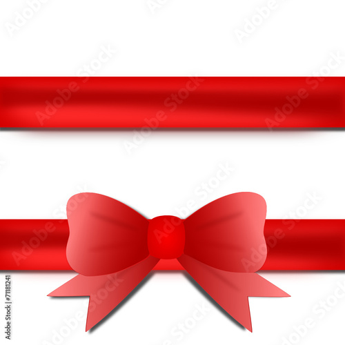 Lazo para regalo stock image and royalty free vector - Lazos grandes para regalos ...
