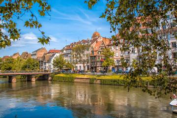Улицы Страсбурга