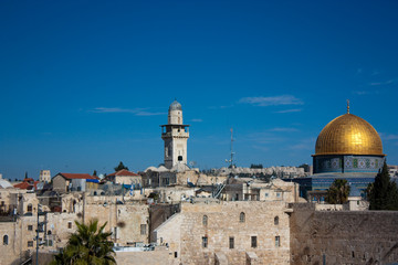 Jerusalem Oldtown