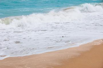 Strand, Sonne, Sommer und ein blaues Meer