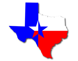 Texan Background