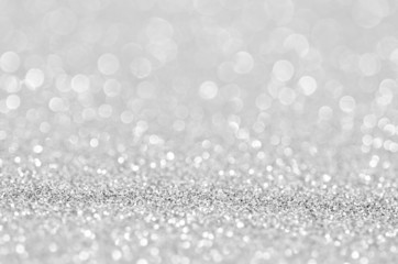 Bokeh abstract background wallpaper gliter diamond for wedding d