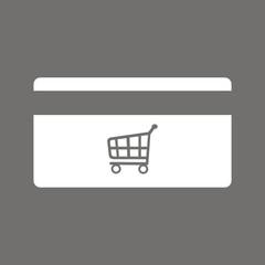 Tarjeta de compras reverso FO