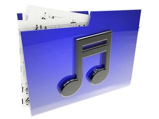 icon audio files