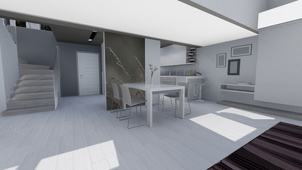 home 3d design