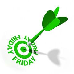 Friday Target