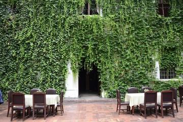 Restaurant Castle