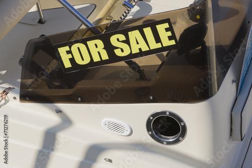 For sale  motoscafo in vendita