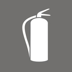 Icono extintor FO