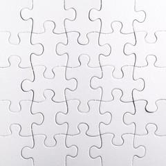 puzzle white pieces