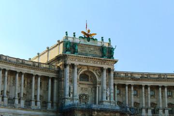 Hofburg Palace - Wien