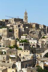 Sassi di Matera - Italy