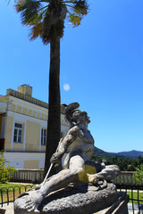 Dying Achilles, Achilleion Palace - Corfu
