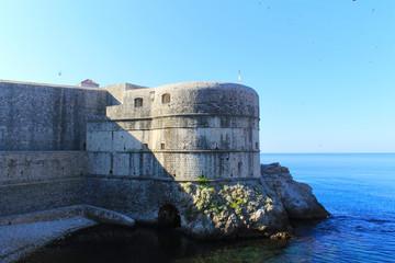 Dubrovnik Walls - Croatia