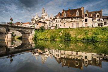 Perigueux, Saint Front Cathedral, Pilgrimage way to Santiago de